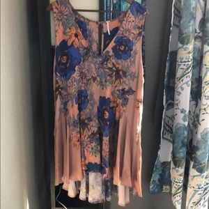 Used, Large Free People Dress